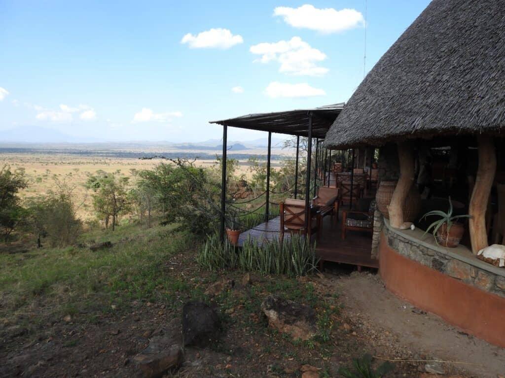Kidepo Savannah Lodge (3)