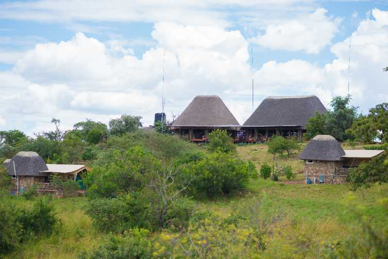 Kidepo Savannah Lodge (2)